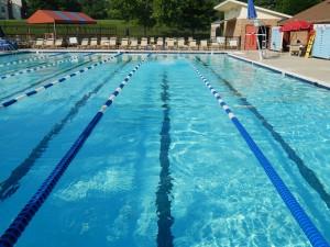 HOA Pool